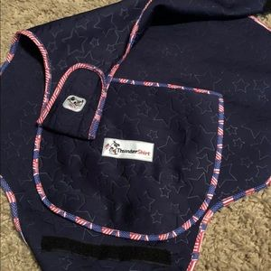 Thunder shirt for dogs anxiety